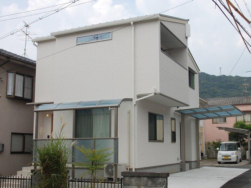 津島東 分譲住宅